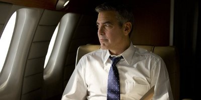 George Clooney in the Ides of March